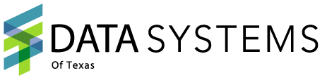 Data Systems of Texas Logo