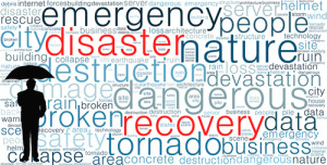 Disaster Recovery 2016